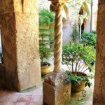 suelo rustico para patio andaluz