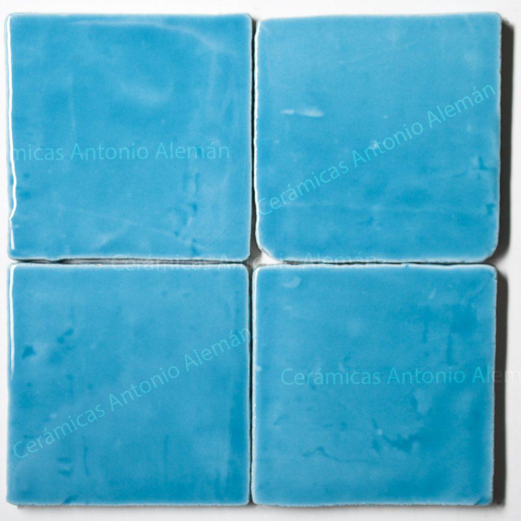 Fabricacion De Azulejos Rusticos Para Cocina Suelos Y Decoracion - Azulejos-rusticos
