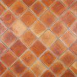 Suelo de Barro Cocido 20x20x2cm