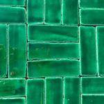 azulejo hecho a mano