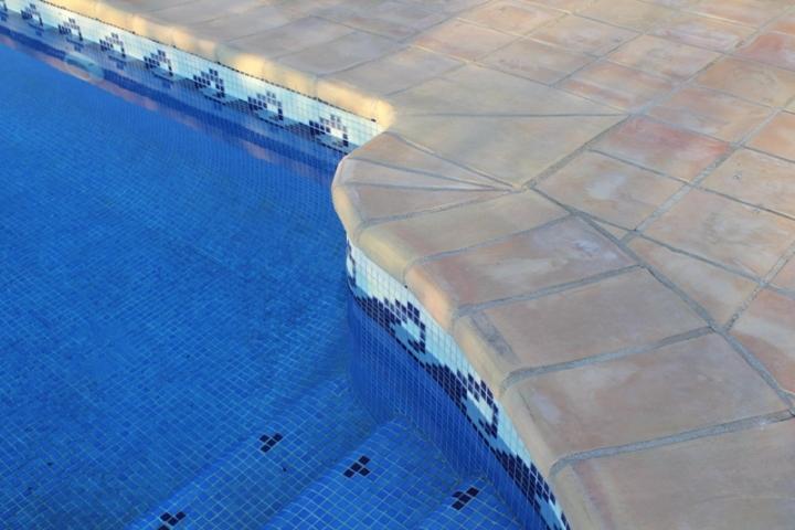 suelo exteriores piscinas rusticas